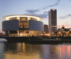 100 Things to Do In Milwaukee