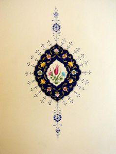 Islamic Art Pattern, Pattern Art, Islamic Calligraphy, Calligraphy Art, Arabesque, Medieval Paintings, Illumination Art, Iranian Art, Arabic Art