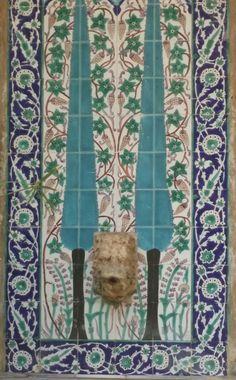Mallorca Tiles, Curtains, Home Decor, Majorca, Room Tiles, Blinds, Decoration Home, Room Decor, Tile