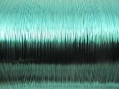 Petrol 0.1mm (100 Micron) Coloured Copper Knitting Wire - 10g Spool - Lots of metres!