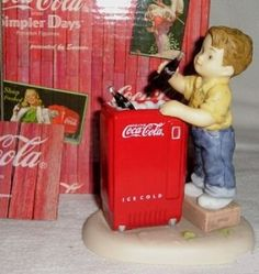 """Coca Cola Simpler Days """"Where There's A Will, There's A Way"""""""