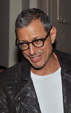 Jeff Goldblum Is Hollywood's Most Underrated Style Icon