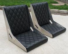 Hot Rod bomber Seats