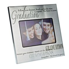 Graduation Frame in Aluminium