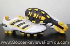 Adidas Predator X Review Soccer Reviews For You d3276a6bb