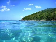 Culebra; a must when I take Gab back to PR to see where she was born!