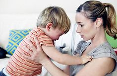 All about patience. 4 Effective Tips To Deal With Your Whiny Child