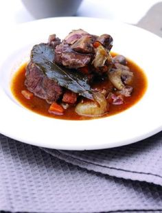 Slow cooked, tender, mouth-watering beef bourguignon. Perfect to put into the slow cooker whilst at work!! Coming home to a melt in your mouth, hearty, home-cooked meal!