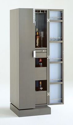 Bar Cabinets For Small Home | Philipp Selva Home: Welcome to a world filled with classic elegance ...