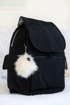 c7edc6e82 Minha nova mochila preferida: City Pack S – Coleção Furry