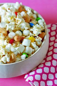 popcorn mix