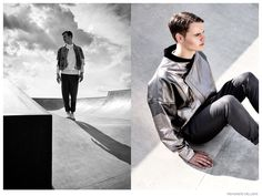 Fashionisto Exclusive: From the Moon by Liselotte Fleur image Fashionisto Exclusive 004