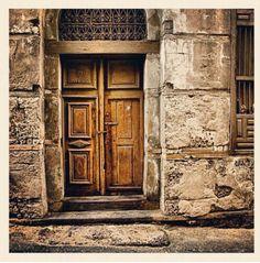 house door,  old jeddah