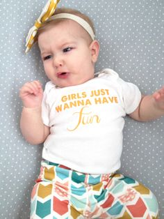 Organic Modern Baby Toddler Girl by PeaceLoveCreateDesig on Etsy