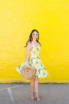 Chicago Street Style Fashion Blogger