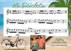 En esta nueva sección del blog van a aparecer partituras muy conocidas y adaptadas a vuestro nivel para que las podáis tocar con flauta dulc... #violinforkids Violin Sheet Music, Maila, Music For Kids, Teaching Music, Musicals, Stranger Things, Let It Be, Learning, Band