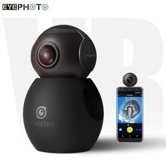 Selling out fast! Insta360 Air Mini Panoramic 360 Camera 360 Degree Cam 3K HD Wide Dual Angle Fish Eye Lens VR Video ...  http://www.gadgetsflow.com/products/insta360-air-mini-panoramic-360-camera-360-degree-cam-3k-hd-wide-dual-angle-fish-eye-lens-vr-video-camera-for-andriod-smartphone?utm_campaign=crowdfire&utm_content=crowdfire&utm_medium=social&utm_source=pinterest