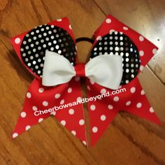 To order our bows go to Http://www.cheerbowsandbeyond.com