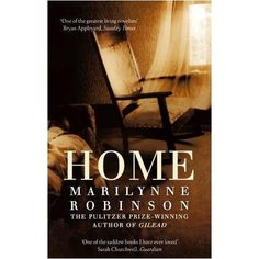 gilead marilynne robinson book review