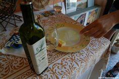 "Olive Oil Tasting - ""Olive Oil Tasting in the Land of Taste"" by @FourJandals.com Adventure Travel Blog"