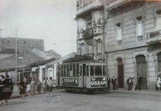 Plaza de Pontevedra 1959