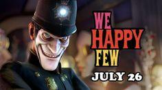 We Happy Few Release Date: Waste of Money? - http://www.fxnewscall.com/45203-2/1945203/