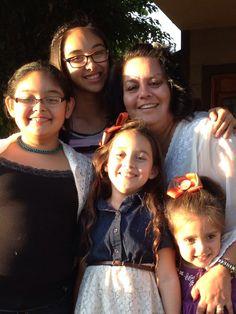 God Daughter Love!!!