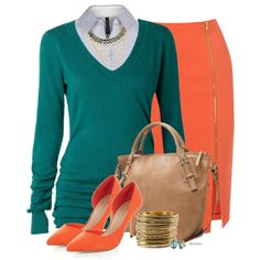"""""""Time for Class"""" by stylesbyjoey on Polyvore"""