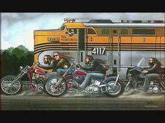 . Motorcycle Art, Bike Art, Art Harley Davidson, Art Moto, Futuristic Helmet, David Mann Art, Drawn Art, Biker Quotes, Helmet Design