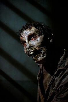 """Us A walker in """"The Walking Dead"""" Season 4 episode, """"Us."""""""