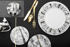 Palace Dinnerware