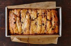 Cinnamon Scone Bread Recipe on Food52 recipe on Food52