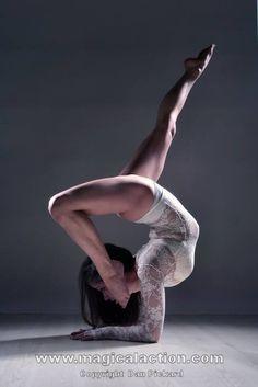 Nicole ballan naked image