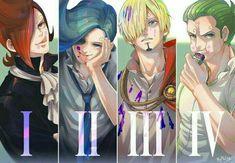One Piece - Vinsmoke Family One Piece Anime, Anime One, Anime Stuff, Akuma No Mi, Manga Anime, Photo Manga, Fictional Heroes, One Piece World, Sanji Vinsmoke