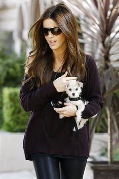 Kate Beckinsale hair- I need to bring pic with me next time ...-k