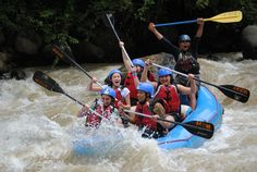 Rafting :)