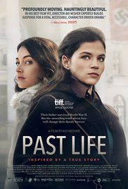 Past Life - June 2nd 2017