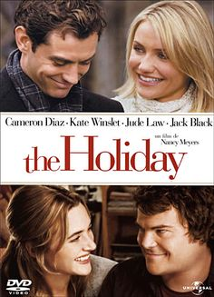 this is one of the only chick flicks that I will watch again and again, it's just good stuff