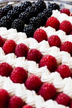 4th of July berry pie - Google Search