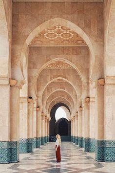 Casablanca, Morocco - A Globe Trot tracking.publicid...