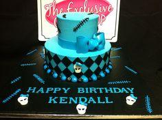 Monster High Cake Ideas | Monster high cake | Flickr - Photo Sharing!