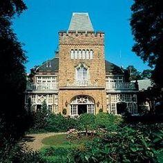 Kasteel 't Kerckebosch - TopTrouwlocaties - Zeist, Utrecht #trouwlocatie #trouwen #feestlocatie