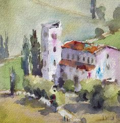 Daily Paintworks - Julie Hill
