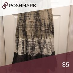 AVAILABLE Skirt Nice condition Skirts