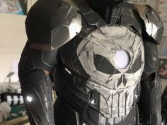 Whether you want to wear or display, we can make you the best real iron man suits, batman suits, star wars cosplay armors and others you can imagine. Any cosplay projects are welcomed. Iron Man Hand, Real Iron Man, Batman Suit, Tactical Armor, Foam Armor, Badass Outfit, Iron Man Suit, Cosplay Armor, Military Gear