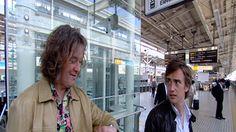 Richard Hammond & James May | Top Gear | BBC America