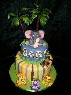 Image Detail for - Novelty Baby Shower Cakes are fun to surprize your guests. Here is a ...