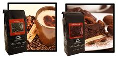 Fitness For The Rest of Us: Coffee Beanery Giveaway: Hazelnut & Double Dutch Fudge
