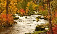 White Salmon River, OR