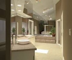 3 Handsome Cool Tips: Simple Bathroom Remodel Counter Tops bathroom remodel tips bath.Half Bathroom Remodel The Doors bathroom remodel cabinets budget. Small Luxury Bathrooms, Romantic Bathrooms, Bathroom Design Luxury, Big Bathrooms, Modern Bathroom Design, Master Bathroom, Bathroom Designs, Bathroom Ideas, Master Bedrooms